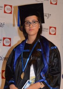 Fatima Zohra Haddouga