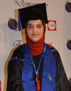 Souha Al Hareebi
