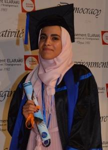 Imane El Bouazzaoui