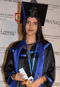Aya Lafdili