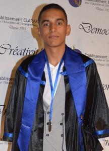 Oussama Taibi