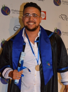 Abdesslam Bouchemama