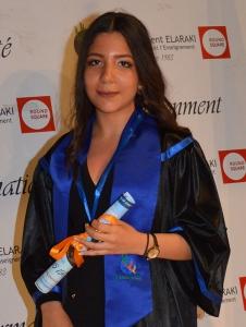 Salma Chraibi