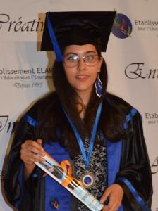 Salima Yakine