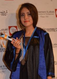 Lamya El Hamdani