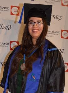 Raihane Chakib