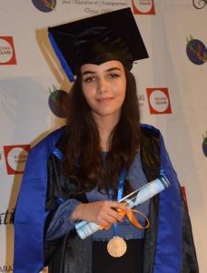Yasmine Ziraoui