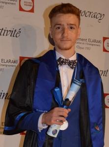 My Hamza Benrahmoun Idrissi