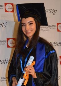 Fatim Zahra Achaoui