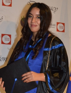 Nabila Berami El Idrissi