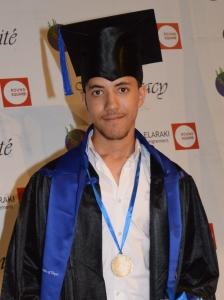 Yasser Belqaid