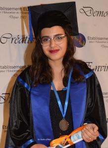 Nouha Boulkaid