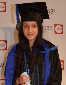Imane Amraoui