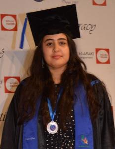 Salma Waqif