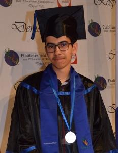 Mohamed El Fatihi