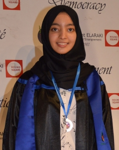 Khadija Daoudi