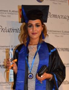 Aya Hafidi