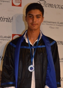 Anas Zaidane