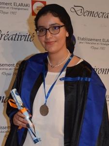 Asmaa Bellaji