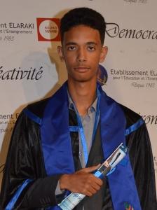 Ahmed Cherradi