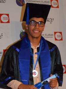 Ayoub Benantar