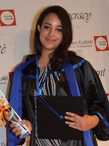 Amina El Motia